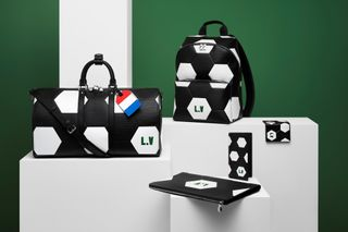 Louis Vuitton remata para golo no Mundial 2018