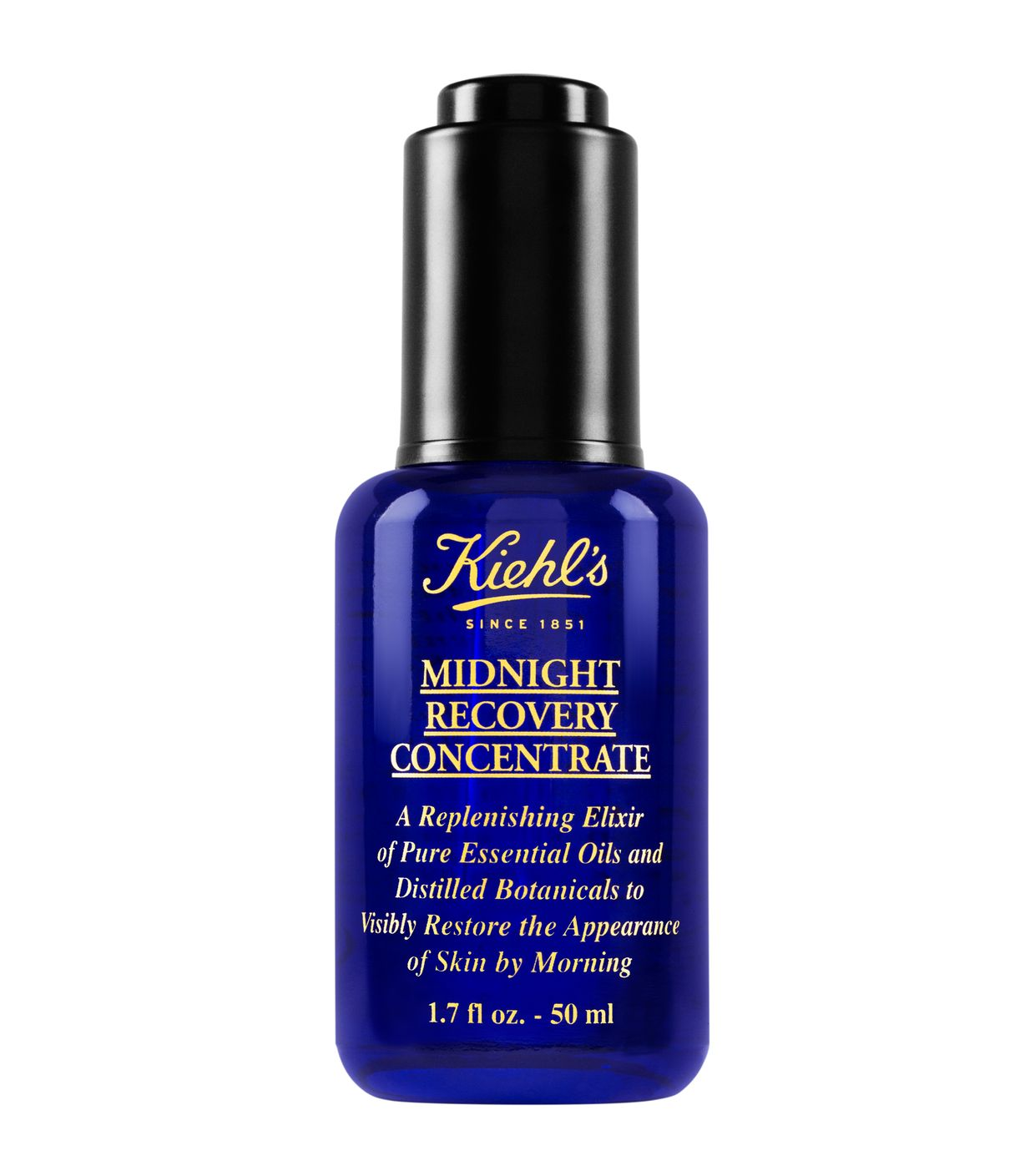 Midnight Recovery Concentrate, Kiehl's, €41