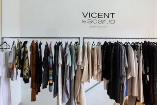 Vicent by Scar.id: a nova loja do Porto com design 100% nacional