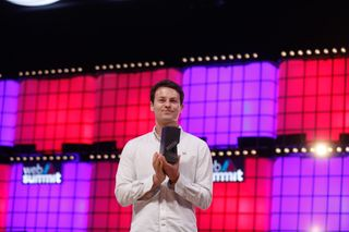 Wayve vence Pitch da Web Summit