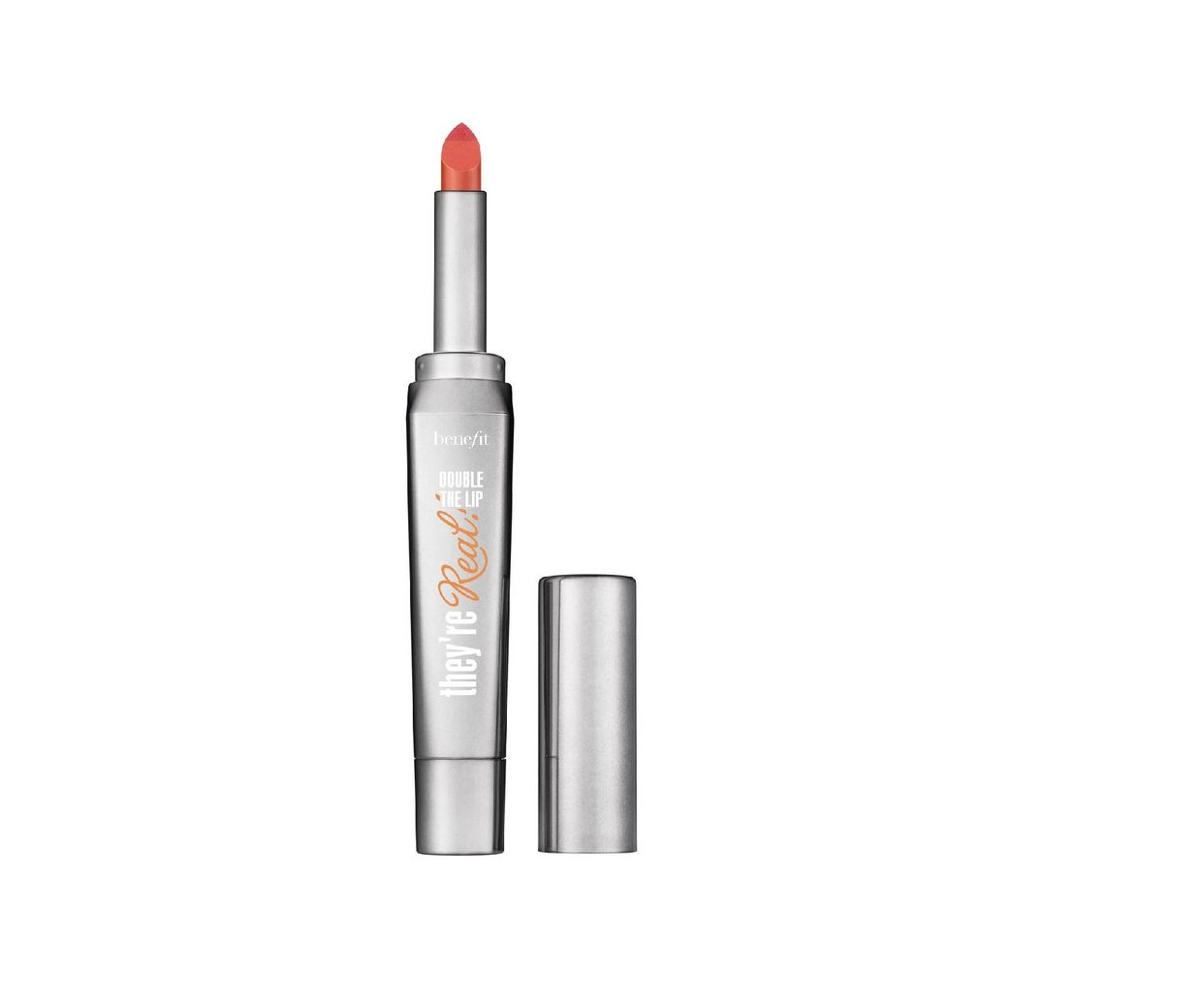 Batom They're Real! Coral Confessions, Benefit, €22,55
