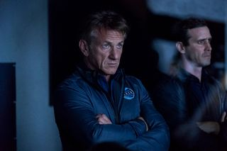 """The First"", no canal AMC: Sean Penn a caminho de Marte"