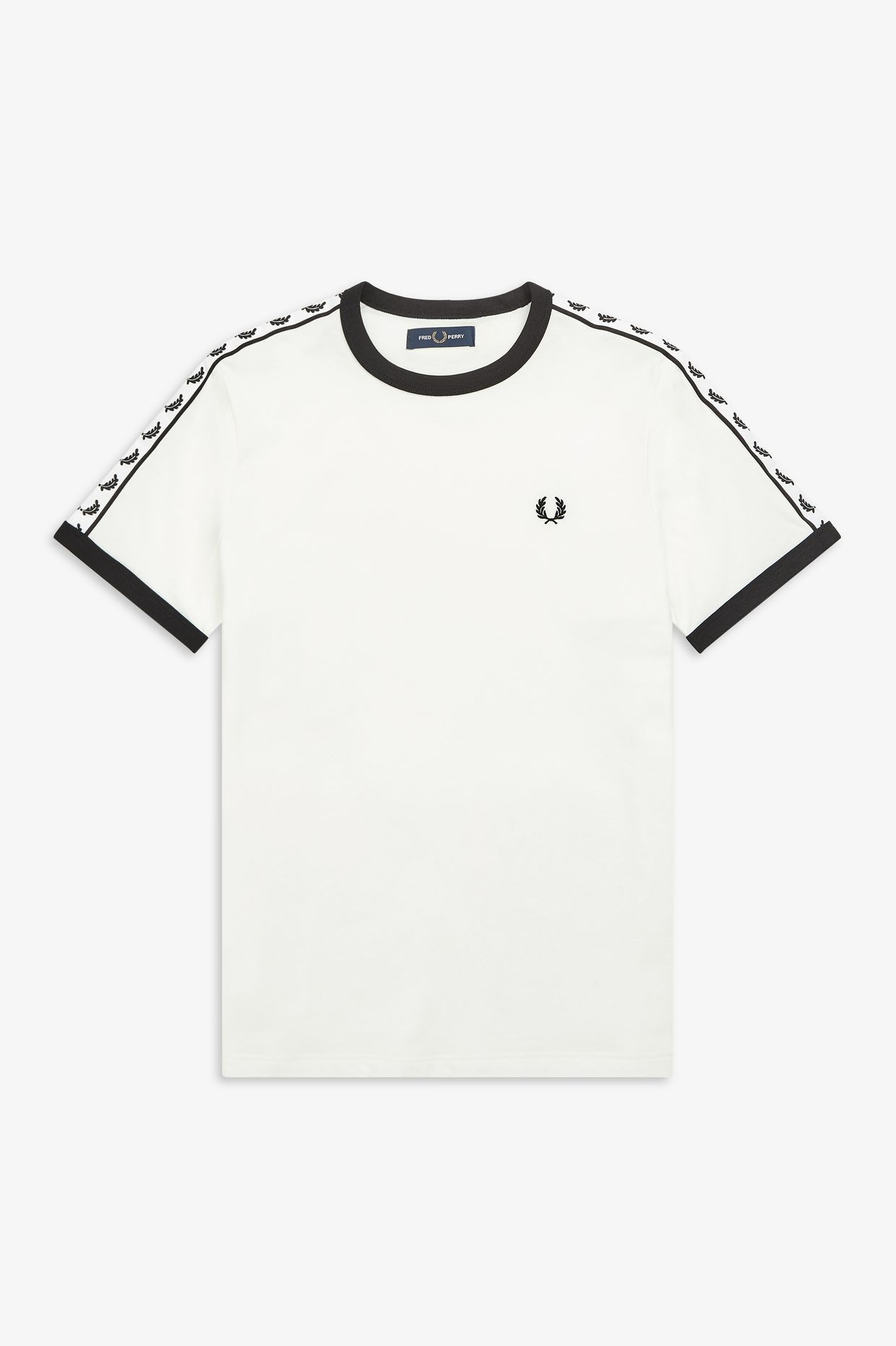 T-shirt, Fred Perry, €55