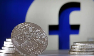 Reguladores questionam Facebook sobre nova criptomoeda