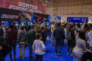 Vencedores do passatempo Lisboa Games Week